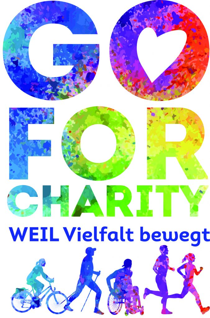 Go For Charity